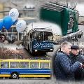 Ретро-троллейбусы проедут по улицам Москвы