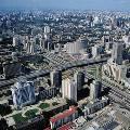 В Китае появится самый большой в мире город