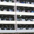 В шахтах метро могут появиться вертикальные парковки