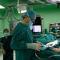 Проведена первая в мире пересадка головы человека