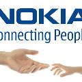 Компания Nokia запатентовала телефон-татуировку