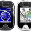 Pioneer выпустил 3G GPS-навигатор для велосипедистов