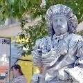 Ожившая статуя Рембрандта появится в Иркутске
