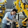 Симпатичные оранжевые роботы заменили работников сортировочных центров китайской компании