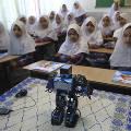Иранских детей молитвам будут учить роботы