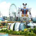 В Южной Корее откроется «Диснейленд с роботами»