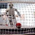 Российские роботы готовятся к чемпионату мира по футболу