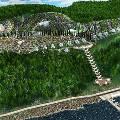 В Сочи появился первый эко-посёлок