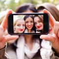 Мобильное приложение позволит сделать селфи с умершим другом