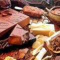 В Саратове открылась выставка шоколада