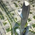 В Каире построят полукилометровый небоскреб «Отец и сын»