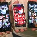 Компания Motorola представила «смартфоны-бритвы»