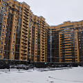 Квартира на Московском проспекте: максимальный комфорт для всей семьи