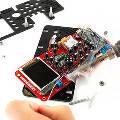 Набор MakerPhone позволит собрать и запрограммировать собственный смартфон