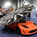 Учёные научились получать жидкое топливо из солнечной энергии