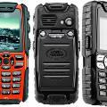 На российском рынке появился Sonim – «танк среди телефонов»