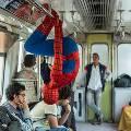 Человек-паук вступил в борьбу с тяготами повседневной жизни на улицах Каира