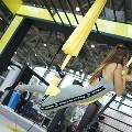 В столице появились инновационные спортплощадки с видеоуроками для смартфонов