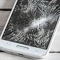 Созданы смартфоны с восстанавливающимся дисплеем