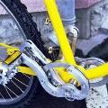 В Венгрии изобрели велосипед без цепи