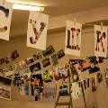 В Перми прошла выставка на верёвках