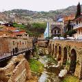 Что делать в Тбилиси этим летом