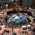 В Великобритании успешно запустили экспериментальный термоядерный реактор