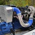 Haval H9. Поколение 2017 получит новую трансмиссию и долгожданный турбодизель
