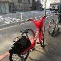 Uber разрабатывает беспилотные самокаты и велосипеды