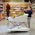 Технология дня: Ford выпустит умную тележку для продуктов
