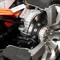 Универсальные колеса-моторы Protean ездят во все стороны