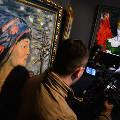 В Москве может пройти вторая выставка  фигурантки дела