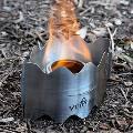 Американцы представили компактную плиту на сухом топливе для турпоходов