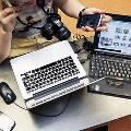 Исследователи научились перехватывать данные с изолированных ПК по звуку жесткого диска