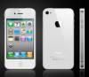 Скоро в продаже появится белый iPhone 4