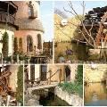 Замок под Одессой возглавил рейтинг самых необычных домов Украины