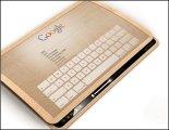 Гаджеты: Ecopad – планшет, который заряжается от прикосновений