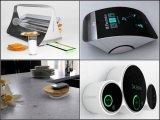 Техника Electrolux будущего? Вторая десятка лучших идей Electrolux Design Lab-2011