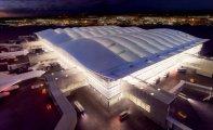 Для тех, кто боится летать. Новый терминал аэропорта Хитроу