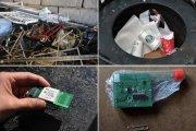 Trashtrack –невидимая жизнь мусора