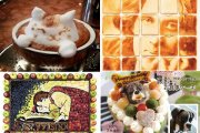 Аппетитные картины: обзор лучшего кулинарного креатива со всего мира