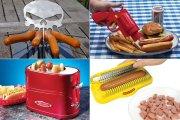 Пикничный деликатес: обзор лучших кухонных девайсов для приготовления сосисок