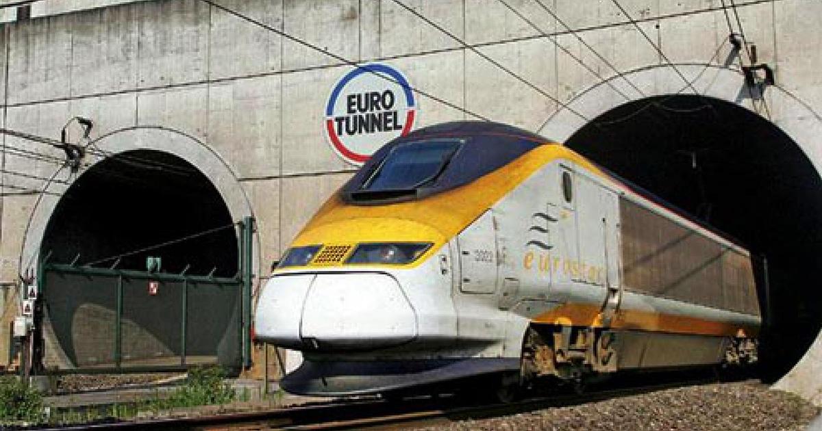 Самый длинный тоннель в мире автомобильный под водой для поезда Топ-10 фото