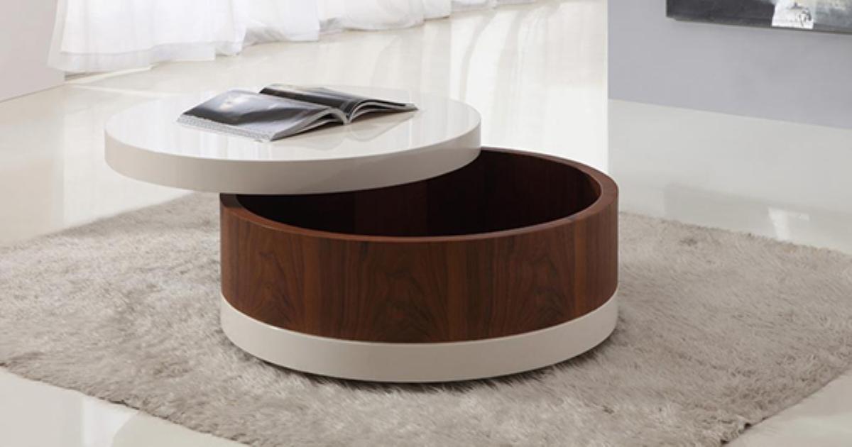 Удобная мебель: 6 маленьких хитростей для небольших квартир
