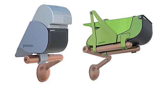Алюминиевые животные, маскирующие камеры видеонаблюдения