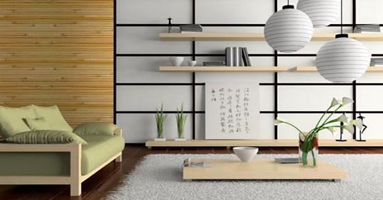 Как создать интерьер в японском стиле: идеи для каждого дома