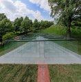 Промышленный дизайн: Стеклянный лабиринт в Канзас-сити