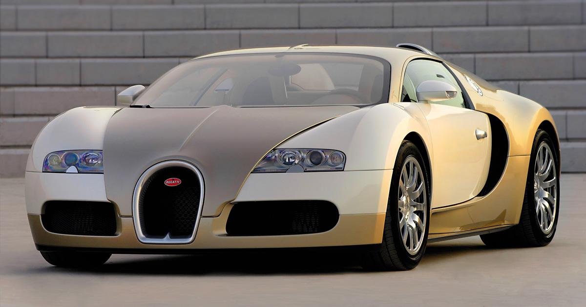 10 дорогих опций в самых роскошных автомобилях для миллиардеров