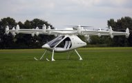 Volocopter � �������� � ����������� ����������� �������������