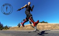 Bionic Boots � ��������� �������, ������� �������� ��� ����������� �� 40 ��/�